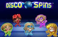 Disco Spins игровой слот на реальные деньги