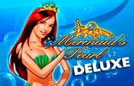 Mermaid's Pearl Deluxe игровой автомат на деньги