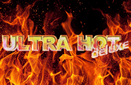 Игровой автомат Ultra Hot Deluxe онлайн
