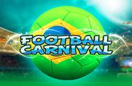 Игровой автомат Football Carnival на деньги