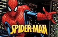 Игровой автомат Spiderman на деньги