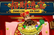 Игровой автомат Zhao Cai Jin Bao на деньги