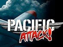 Слот Тихоокеанская Атака в игровом зале