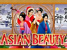 Слот Азиатская Красота на деньги