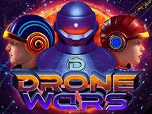 Слот Войны Дронов онлайн на деньги