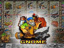 Электронный аппарат Гном для игры на реальные деньги