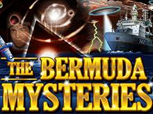 Пополняйте счет на видео-слоте Секреты Бермудского Треугольника через Визу и Мастеркард