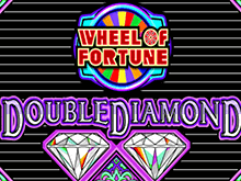 Классический слот в мобильном казино – Double Diamond
