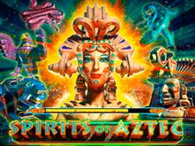 Популярное мобильное казино предлагает играть в Spirits Of Aztec