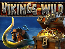 Онлайн-слот Wild Viking в виртуальном клубе