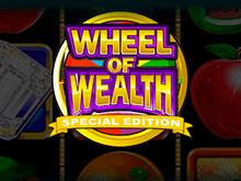 Играть в азартный слот Wheel Of Wealth Special Edition